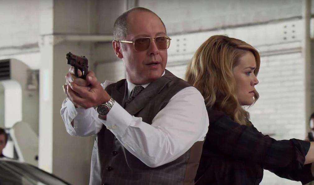 NBC confirma la temporada 5 de 'The Blacklist' y la fecha de estreno