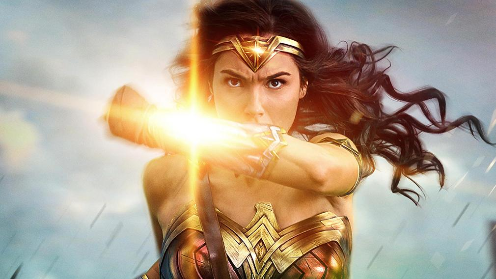 El Avance Final de Wonder Woman