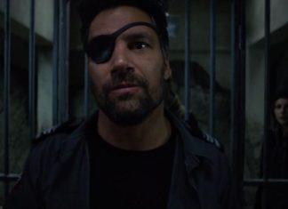 Deadstroke regresa en el final de la temporada 5 de 'Arrow'