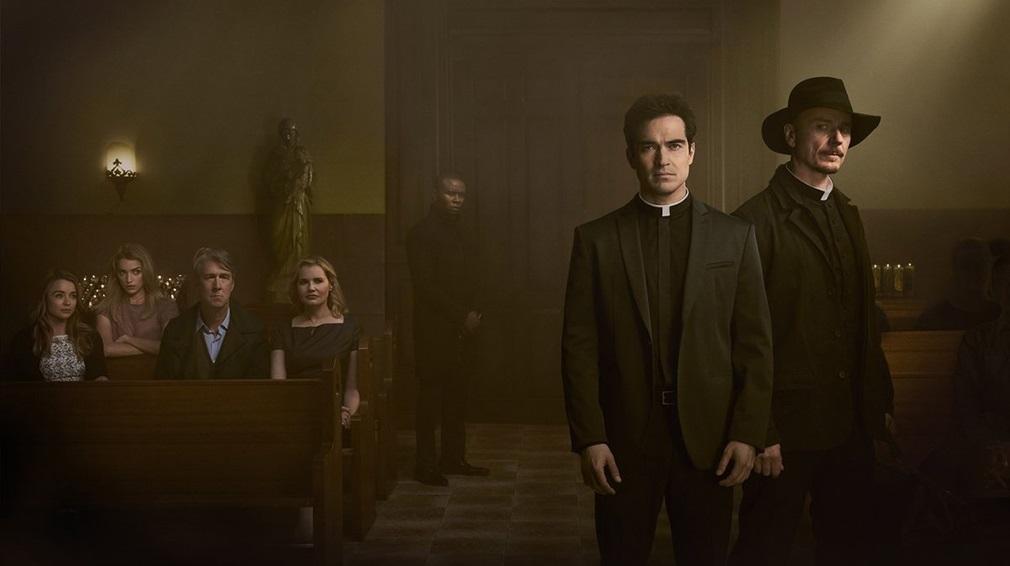 FOX renueva 'El Exorcista' para la temporada 2