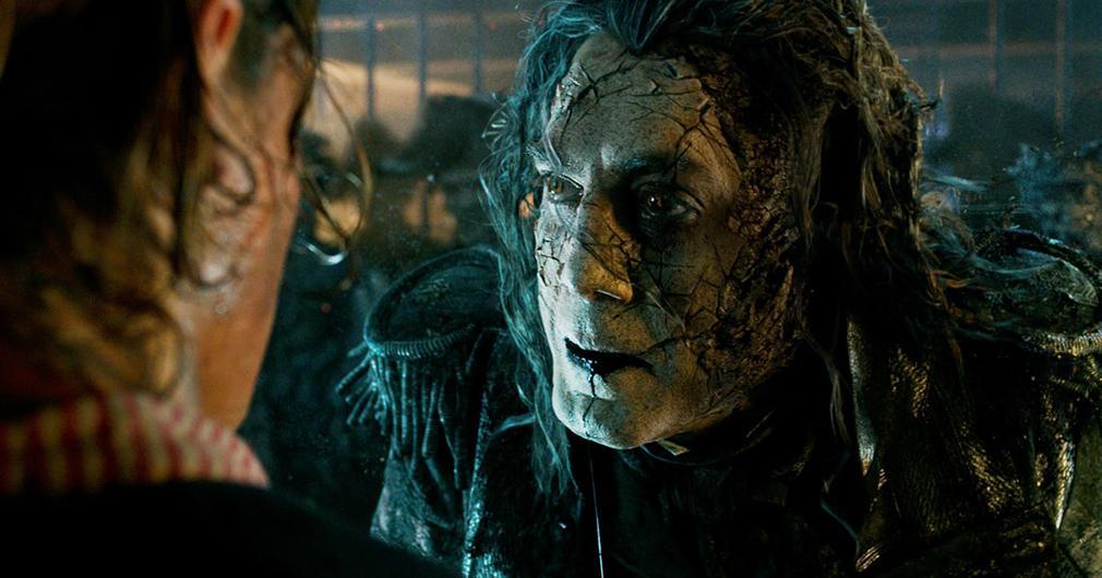 Depp y Bardem, confirmados para las nuevas cintas de monstruos de Universal