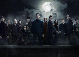La serie 'Gothan' renovada para la temporada 4