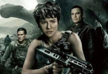 Las primeras críticas indican que 'Alien: Covenant' es mejor que 'Prometheus'