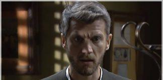 Mauro trata de inculpar a Cayetana en la muerte de tirso en acacias 38