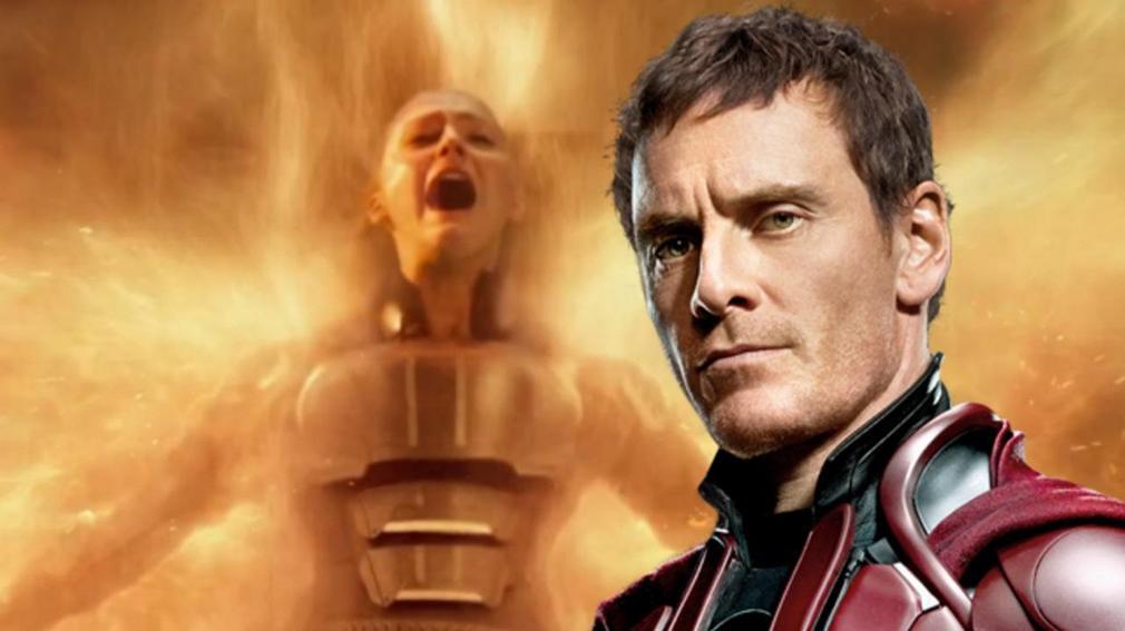 Michael Fassbender podría regresar como Magneto en 'X-Men. Dark Phoenix'