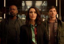 NBC renueva 'Timeless' para la temporada 2