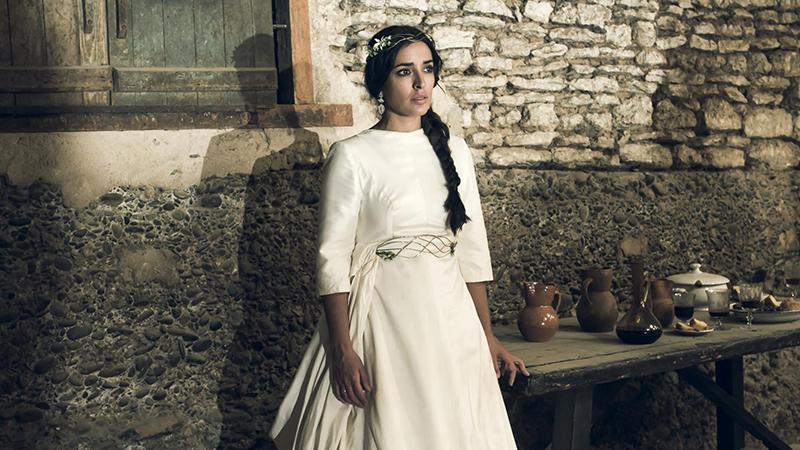 Películas del 2015 La novia
