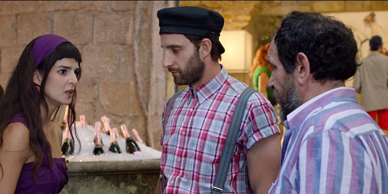 Películas del 2015 Ocho apellidos catalanes