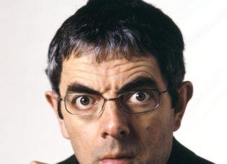 Rowan Atkinson (Mr Bean) películas y biografía