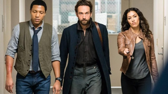 Sleepy Hollow cancelada por FOX no tendrá una temporada 5