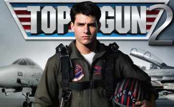 Tom Cruise confirma Top Gun 2