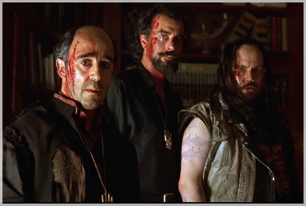 películas españolas el día de la bestia