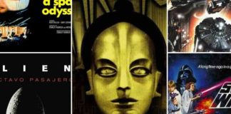 películas recomendadas de ciencia ficción
