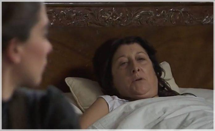 Úrsula confiesa a Mauro y teresa las torturas a las que la sometió cayetana en acacias 38