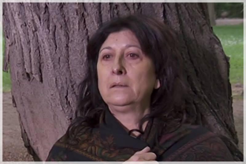 Úrsula recupera la memoria y quiere ver a Mauro en acacias 38