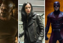 Nuevas temporadas de 'Daredevil', 'Jessica Jones' y 'Luke Cage' 2018