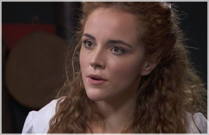 Sara traiciona a Mauro y se reúne con cayetana