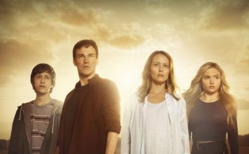 Series de FOX segundo semestre de este 2017 - The Gifted
