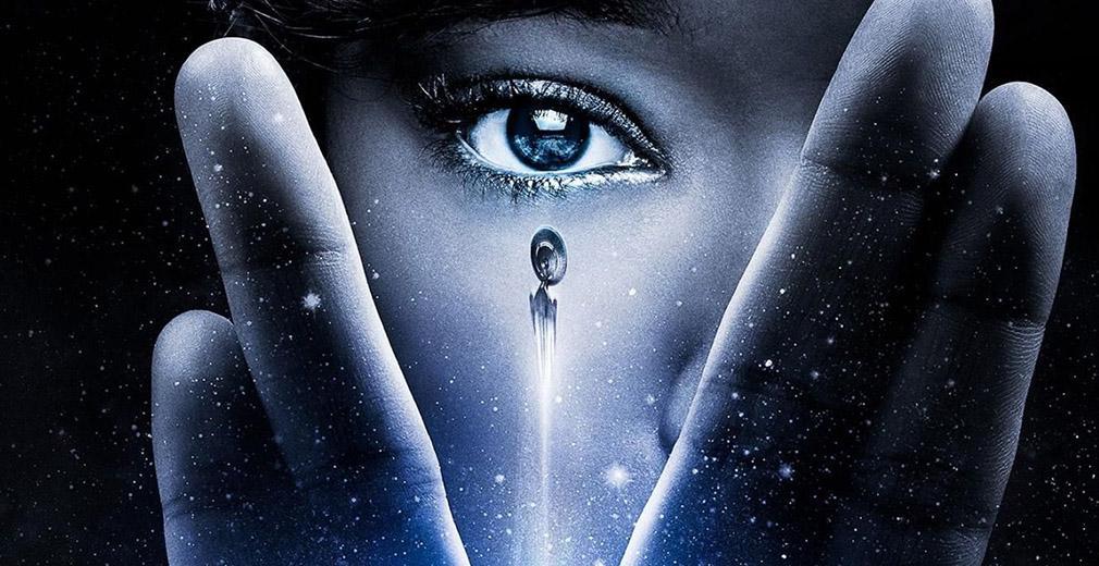 'Star Trek. Discovery' fecha de estreno temporada 1