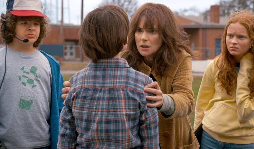 'Stranger Things' temporada 2