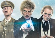 Doctor Who tráiler del especial de Navidad. El duodécimo doctor cara a cara con su pasado