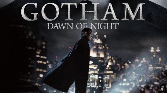 El amanecer del joven Batman en la temporada 4 de 'Gotham'
