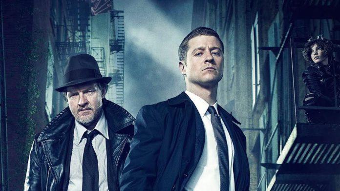 FOX adelanta el estreno de la temporada 4 de Gotham una semana