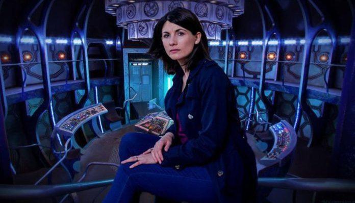 Jodie Whittaker primera mujer en interpretar al doctor en Doctor Who