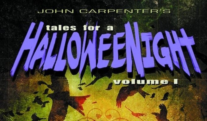John Carpenter desarrolla 'Tales for a Halloween Night' para Syfy