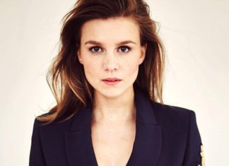 Katja Herbers de 'The Leftovers' se une a la temporada 2 de 'Westworld'