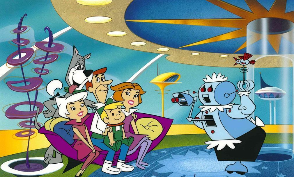 Adaptación en vivo de la serie animada 'The Jetsons' en desarrollo por Warner Bros.