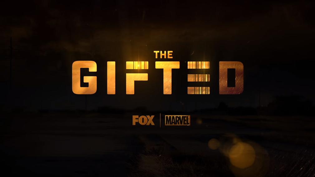 The Gifted nueva serie de Fox