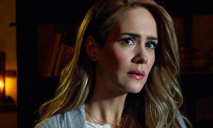 Pista final antes de revelarse el titulo de la temporada 7 de 'American Horror Story'