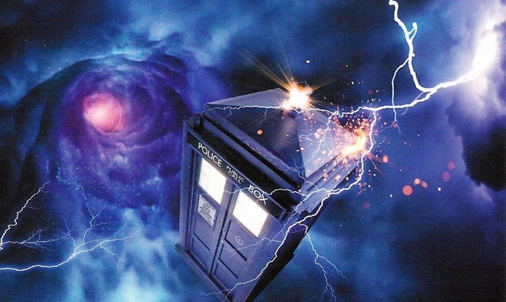 Doctor Who es mujer