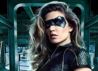 Revelado el diseño de Canario Negro para la temporada 6 de Arrow