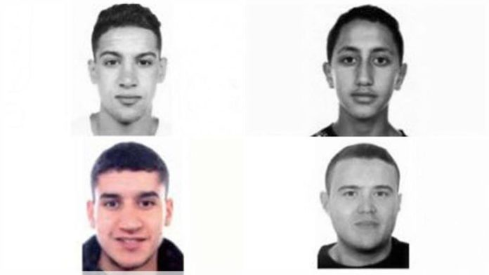 3 terroristas muertos y uno sigue desaparecido
