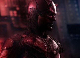Descripción de un personaje apunta a un nuevo villano en la temporada 3 de 'Daredevil'