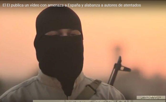 El Daesh amenaza a españa con más atentados