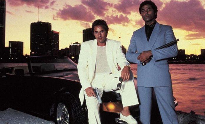 Prepara la ueva versión de Miami Vice