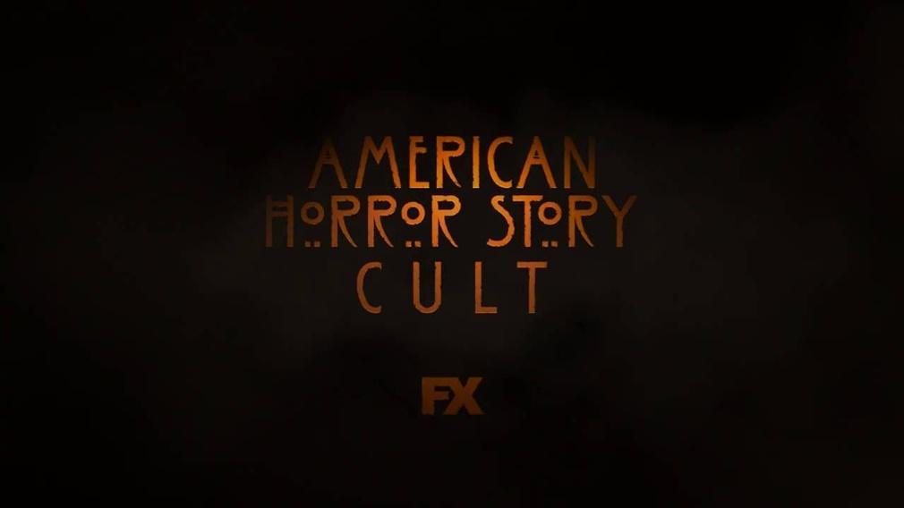 El tráiler de 'American Horror Story:. Cult' revela la trama de la temporada
