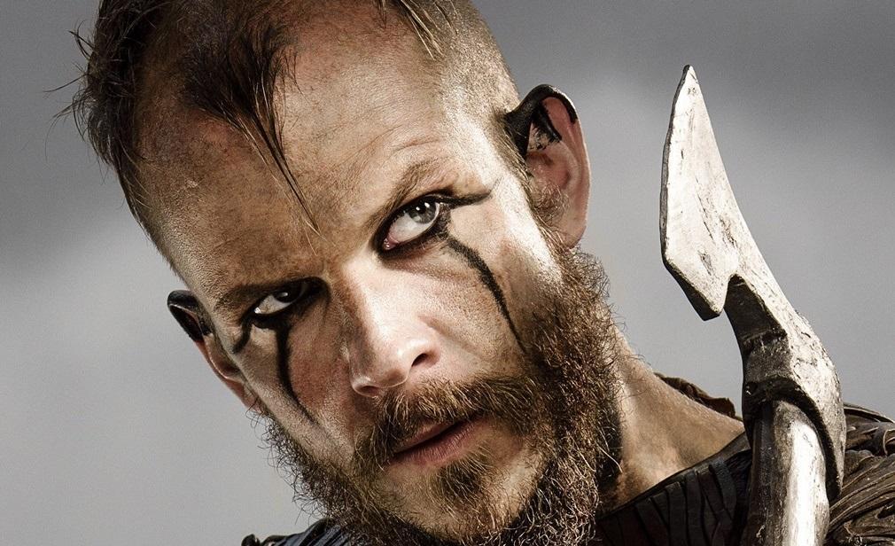 Gustav Skarsgård de 'Vikingos' se une al reparto de la temporada 2 de 'Westworld'