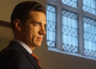 James Carpinello y Aida Turturro se incorporan a la temporada 5 de 'The Blacklist'