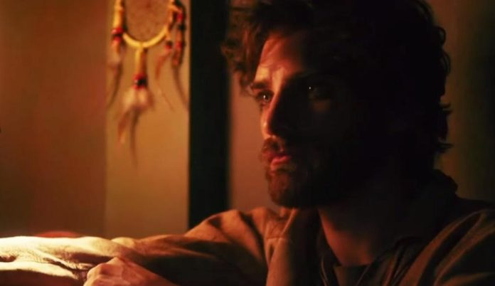 Jeff Ward se une en un papel recurrente a la temporada 5 de 'Agentes de SHIELD'