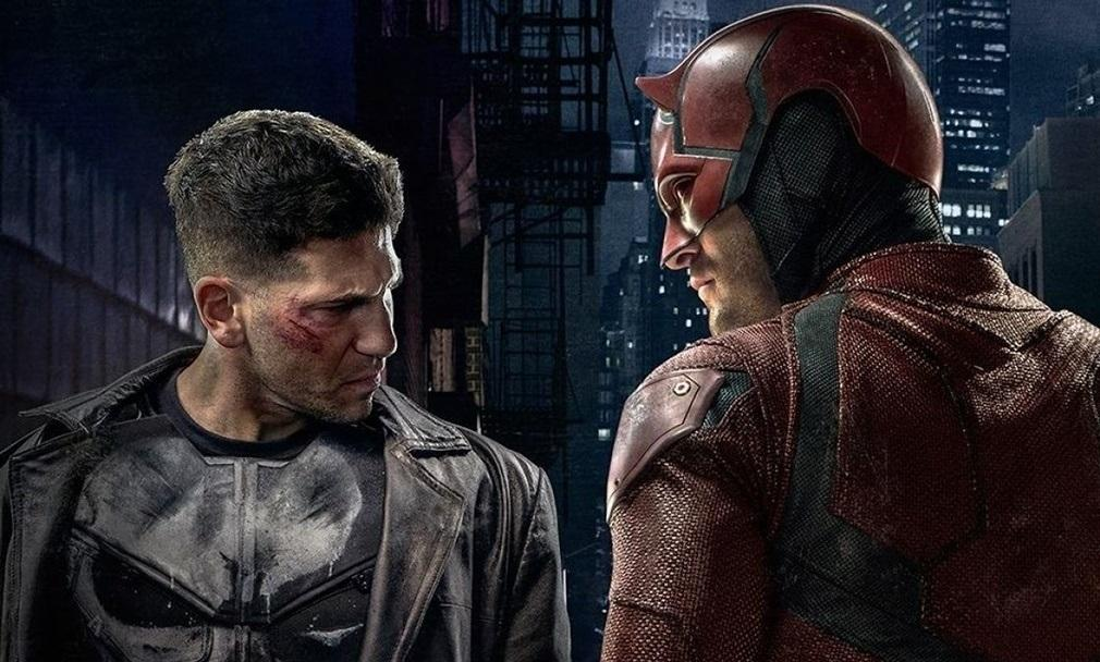 La nueva serie de Netflix, 'The Punisher, puede incluir otro héroe de Marvel
