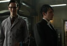 La temporada 4 de 'Gotham' enfrentará al Pingüino y The Riddler