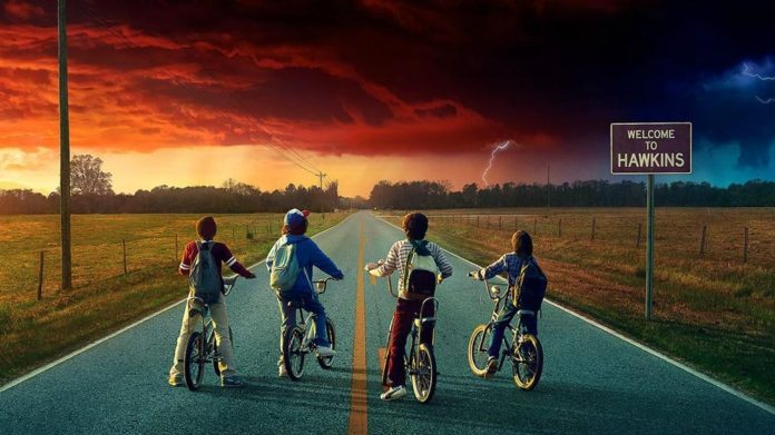 Los creadores de 'Stranger Things' confirman la tercera temporada