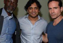 M. Night Shyamalan se reune con FOX para la temporada 3 de 'Wayward Pines'