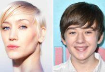 Marina Benedict y Benjamin Stockham nuevos actores para la temporada 4 de 'Gotham'