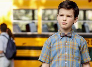 Nuevo adelanto de 'El joven Sheldon', spin-off de 'The Big Bang Theory'