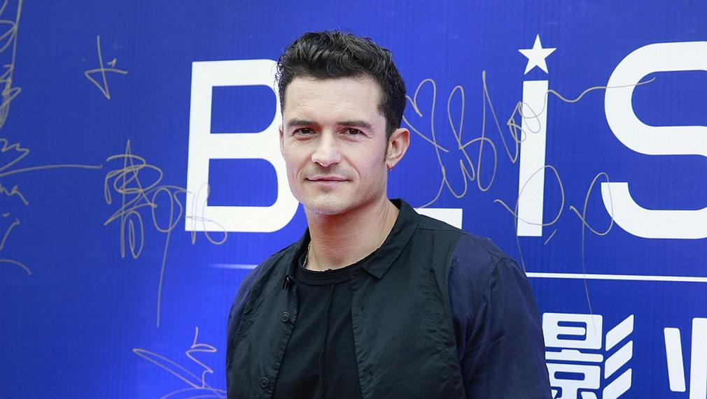 Orlando Bloom protagonizará serie de TV